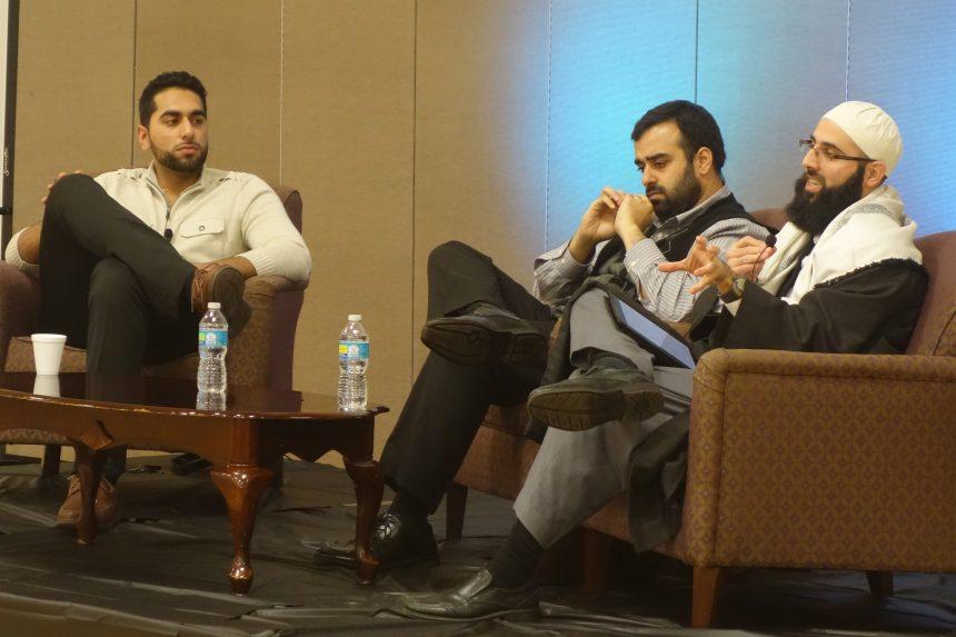 تعاون المنظمات  الإسلامية غير الحكومية في شيكاغو
