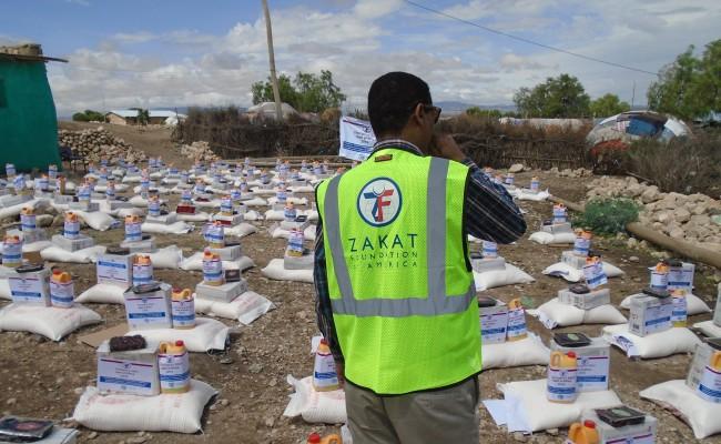 مجاعة القرن الإفريقي2016