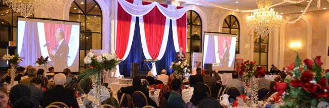 مؤسسة الزكاة الأميريكة تحتفل بمرور 15 عاماعلى تاسيسها