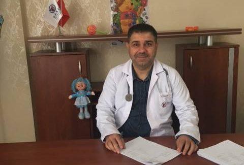 الزكاة توفر الرعاية الصحية للاجئين السوريين