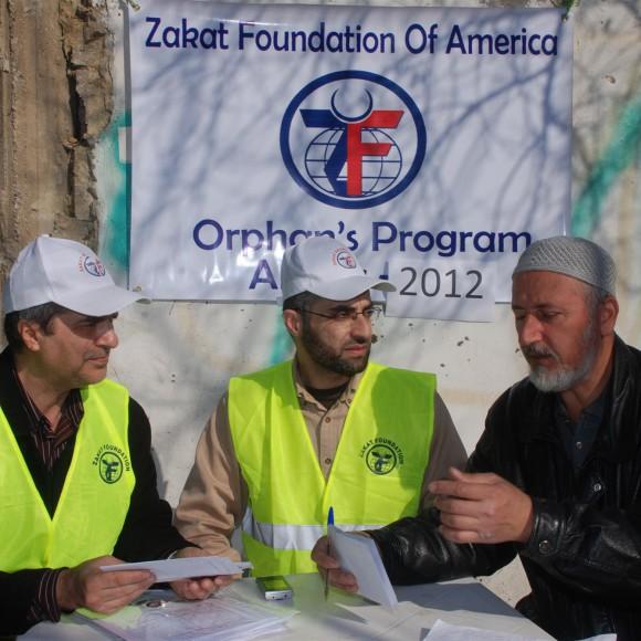 Lebanon - Zakat Foundation of America