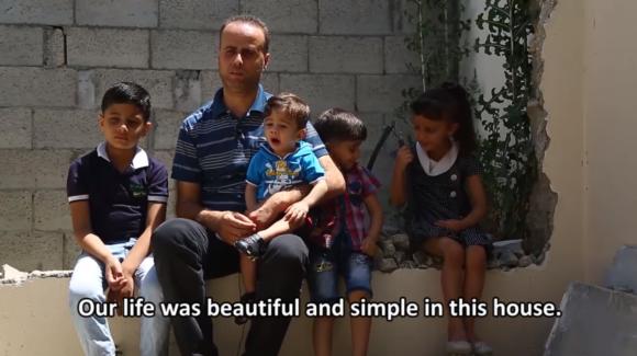 Rebuild Gaza: Home by Home