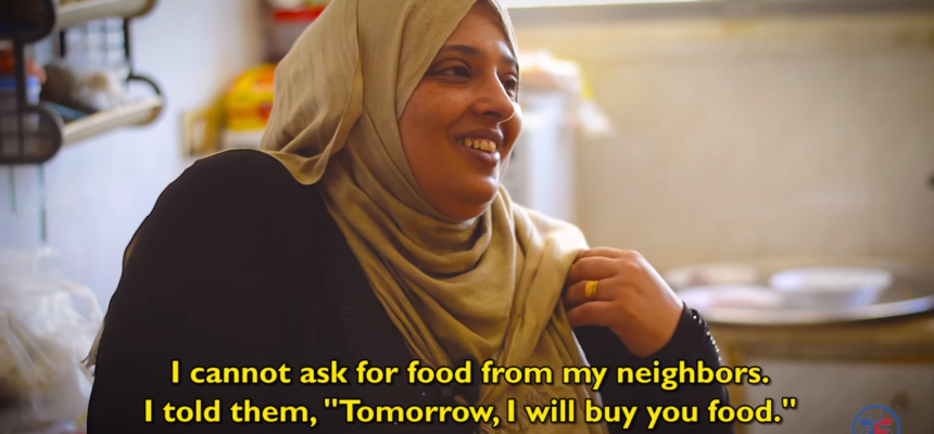 Share the Joy of Eid with This Syrian Refugee Family