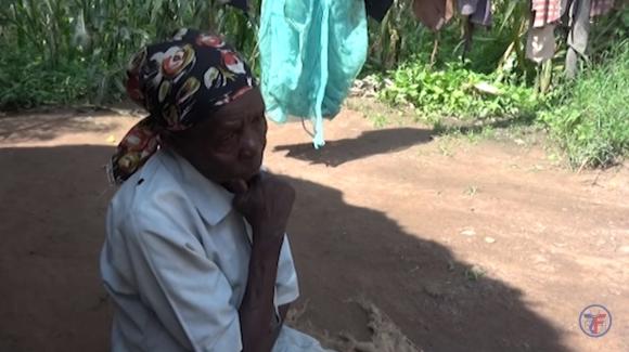 The Story of Sister Epsa in Kenya