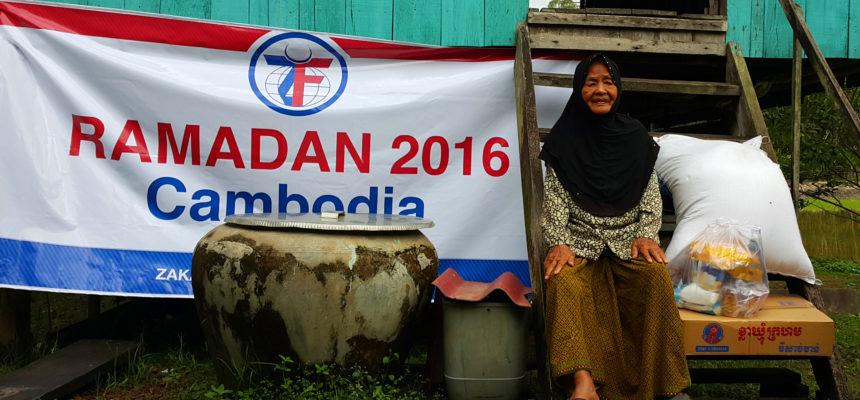 Ramadan 2016- cambodia