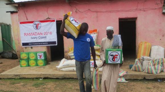 ساحل العاج: رمضان 2018