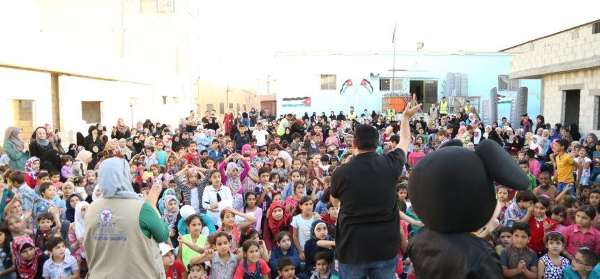 Ramadan 2016-Jordan