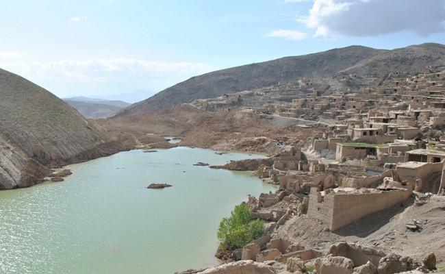 الانهيار الارضي في افغانستان 2014