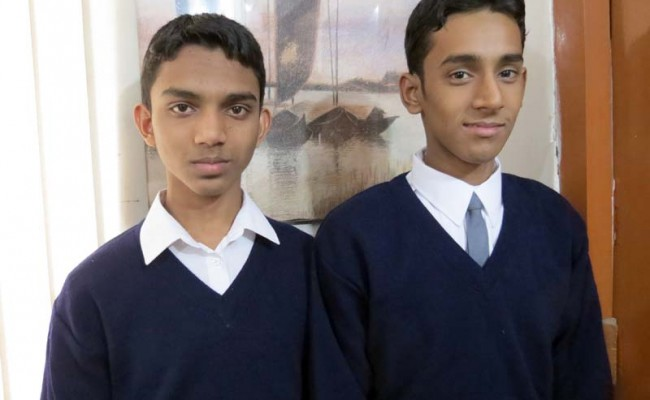 Success Story of  Nesar Uddin – A Bangladeshi Orphan
