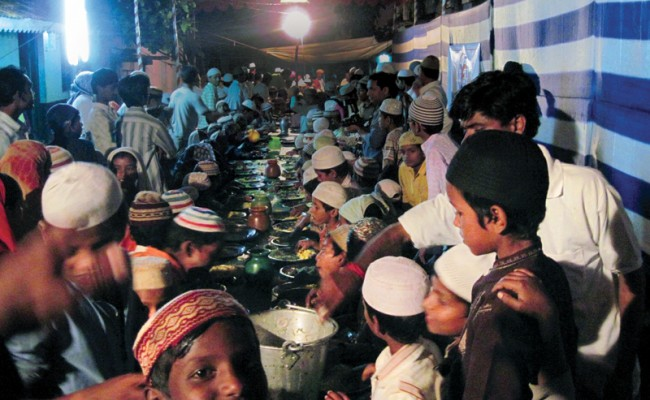 Ramadan is the Time to End Poverty