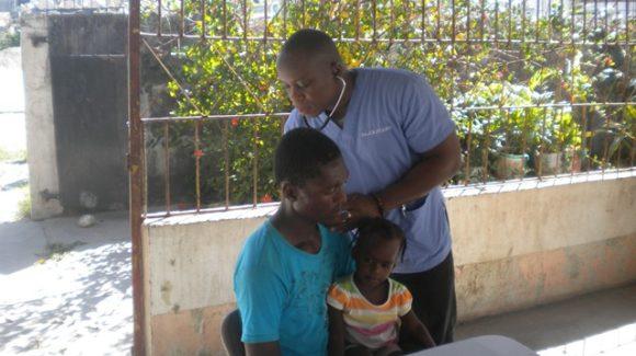Bringing Hope Back to Haiti