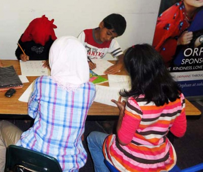 Zakat Foundation of America's East Coast Office Opens Doors for Opportunity