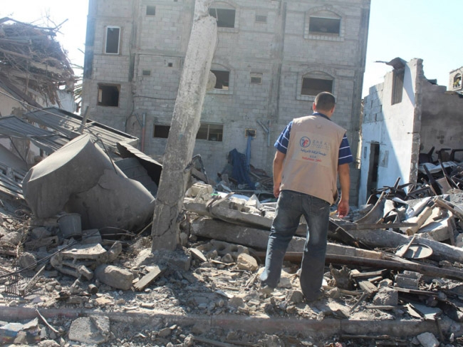 Five Heartbreaking Truths From Gaza