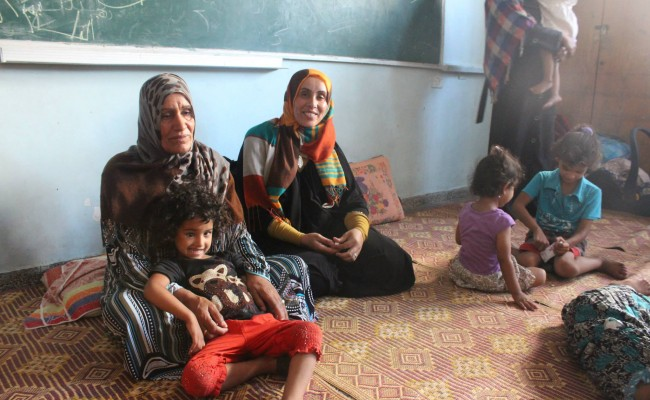 Gaza: Food, Medicine and Supplies Where They are Needed Most