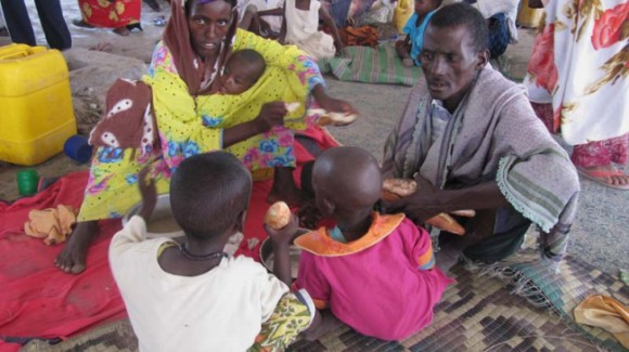 Horn of Africa: ZF launches Famine Relief Campaign