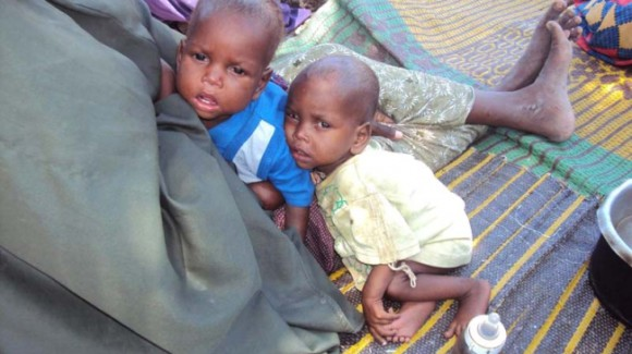 ZF launches Famine Relief Campaign