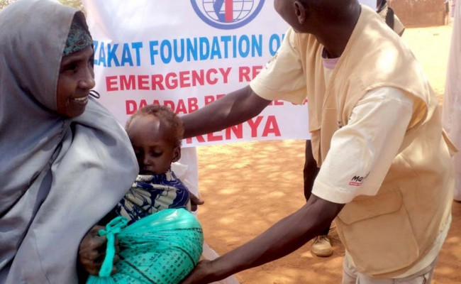 2011 Horn of Africa Relief