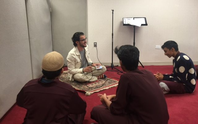 Educating Youth - Eid Importance