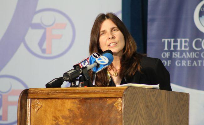 شيكاغو تريبيون : بناء جسور التعايش السلمي بين المسلمين والكاثوليك