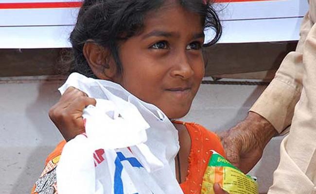 Eco-Friendly Bags for Hubli, India Community