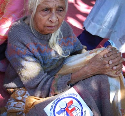 India: Cold Weather Relief Program Update
