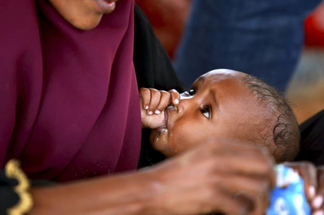 خطر الجفاف والمجاعة يهدد الملايين فى القرن الأفريقى – ضرورة العون العاجل