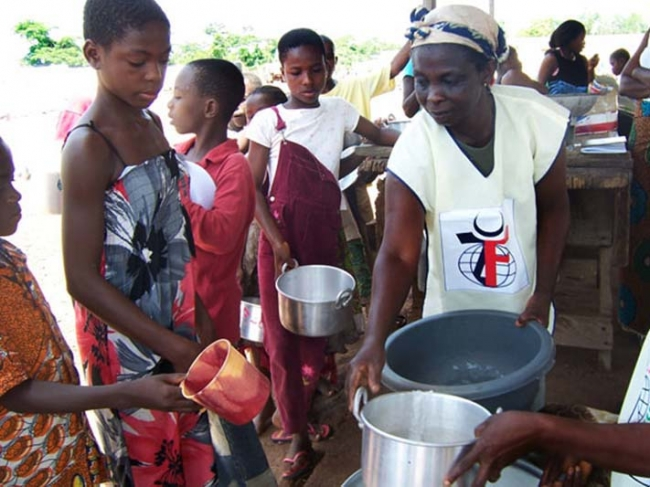 UNHCR Recognizes ZF's Commitment to Refugees in Ivory Coast