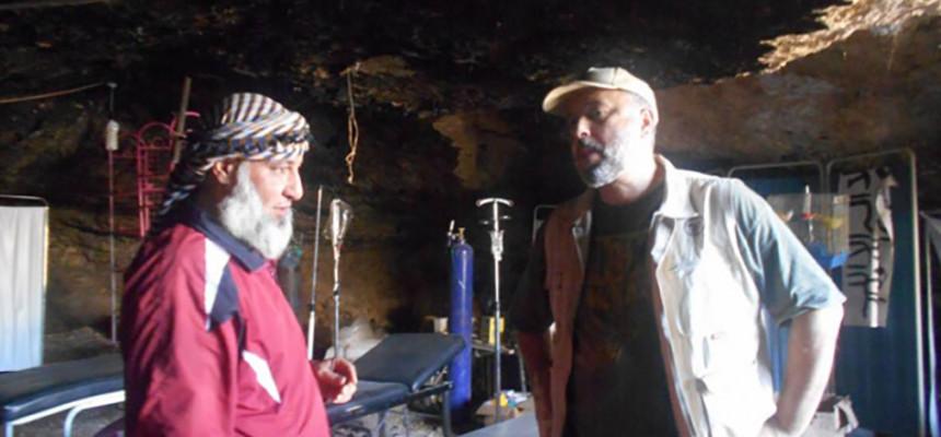 2012 SYRIAN CRISIS RELIEF – AL ZAHRAA HOSPITAL IN TRIPOLI LEBANON