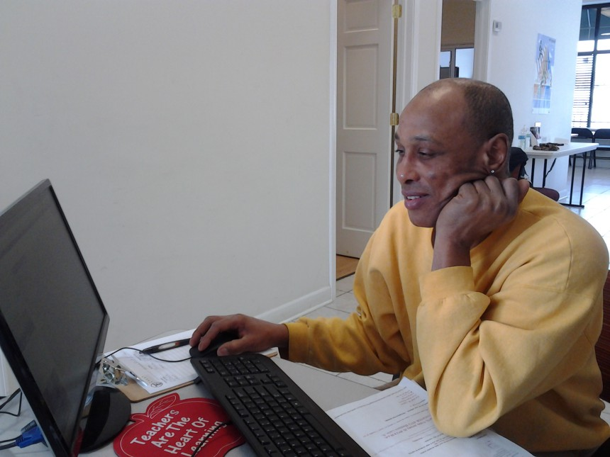ZFCCC Impacts Unemployment in South Shore: Mr. Leslie's Success Story