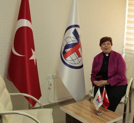 البحث عن الأمل على الحدود التركية – السورية – الجزء الأول
