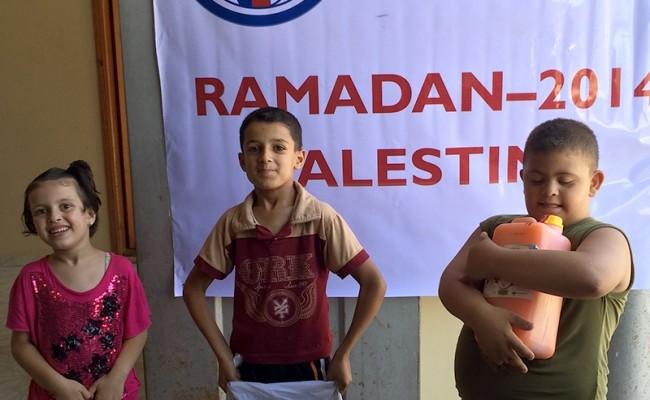 رمضان 2014