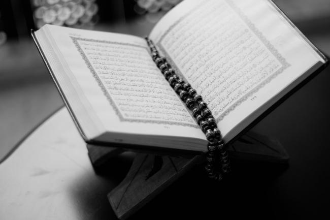 الإختبار الحقيقي للإيمان