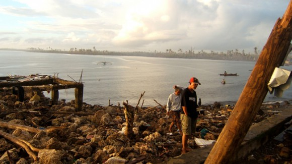 Philippine Survivors Grieving and Rebuilding After Typhoon Haiyan