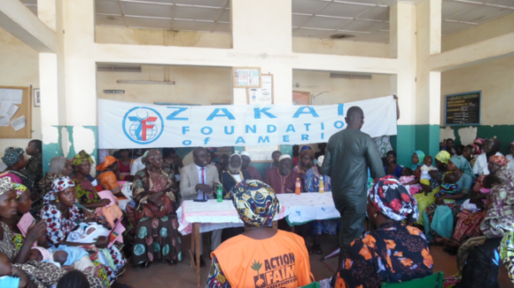 New Clinics Leave Positive Impact in Mali