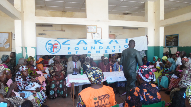 New Clinics Leave Positive Impact in Mali