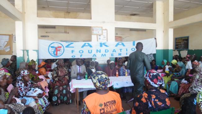 المراكز الطبية الجديدة في مالي تترك أثراً إيجابياً