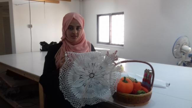 VTC in Jordan Inspires and Empowers Women
