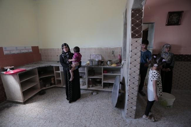 بعد مرورعامين غزة لازالت تتعافى من الحرب
