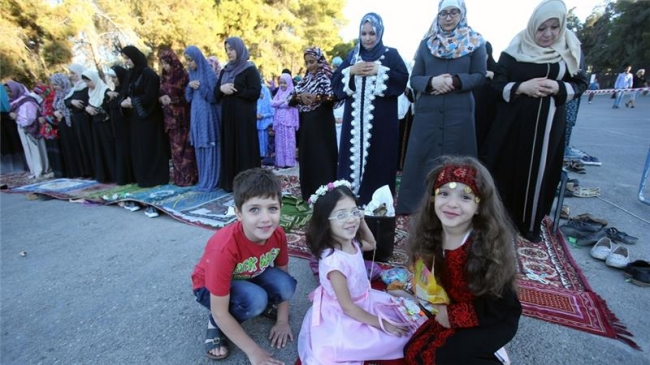 Al Jazeera: The Roots of Eid Run Deeper than Our Differences