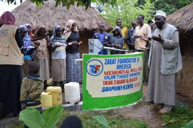 ZF's Mission to Provide Clean Water Globally