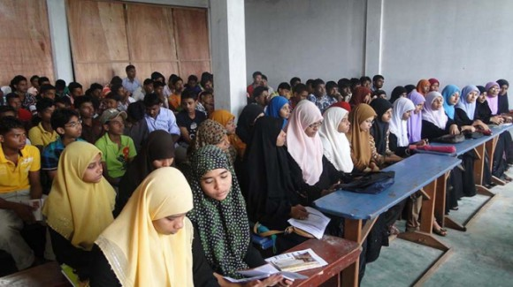 250 Scholarships Awarded to Deserving Students in Sri Lanka