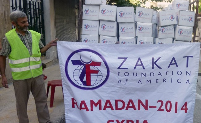 Your Generosity Made Ramadan and Eid Happier for Syrians