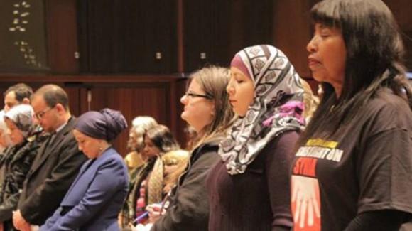مؤسسة الزكاة تسلط الضوء على الأزمة السورية في مؤتمر لمنظمة العفو الدولية