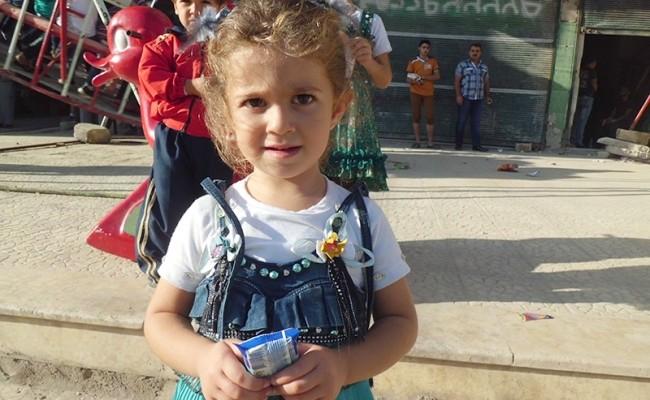 أضاحي 2014 - سوريا
