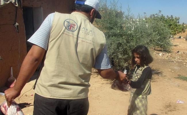 أضاحي 2014 – سوريا