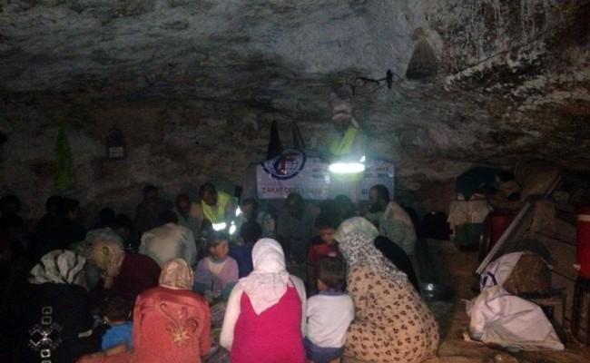 2013 سوريا-رمضان