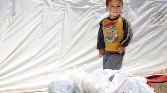 2011-2012 Syrian Crisis Humanitarian Relief