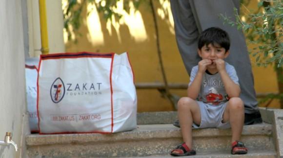رمضان 2014 – سوريا