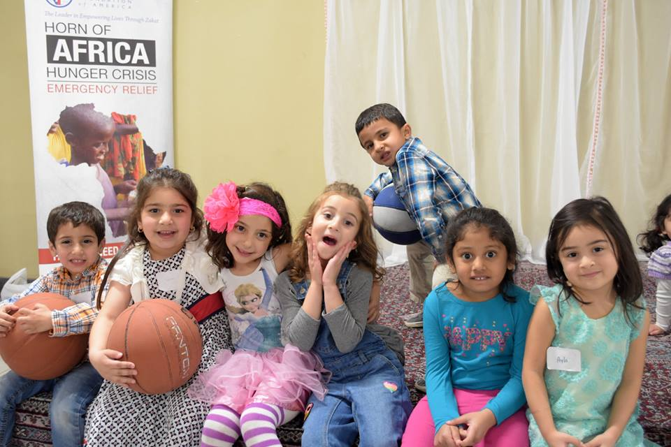 Zakat Foundation of America Fundraiser Sponsors Additional 15 Orphans