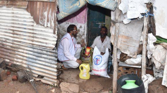 مؤسسة الزكاة الأميركية تخدم الإنسانية خلال شهر رمضان الكريم